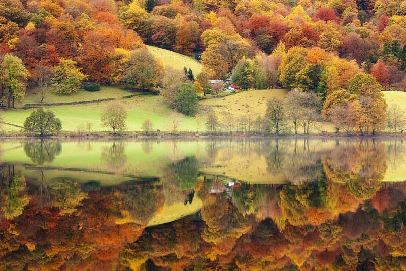 Grasmere, Lake District