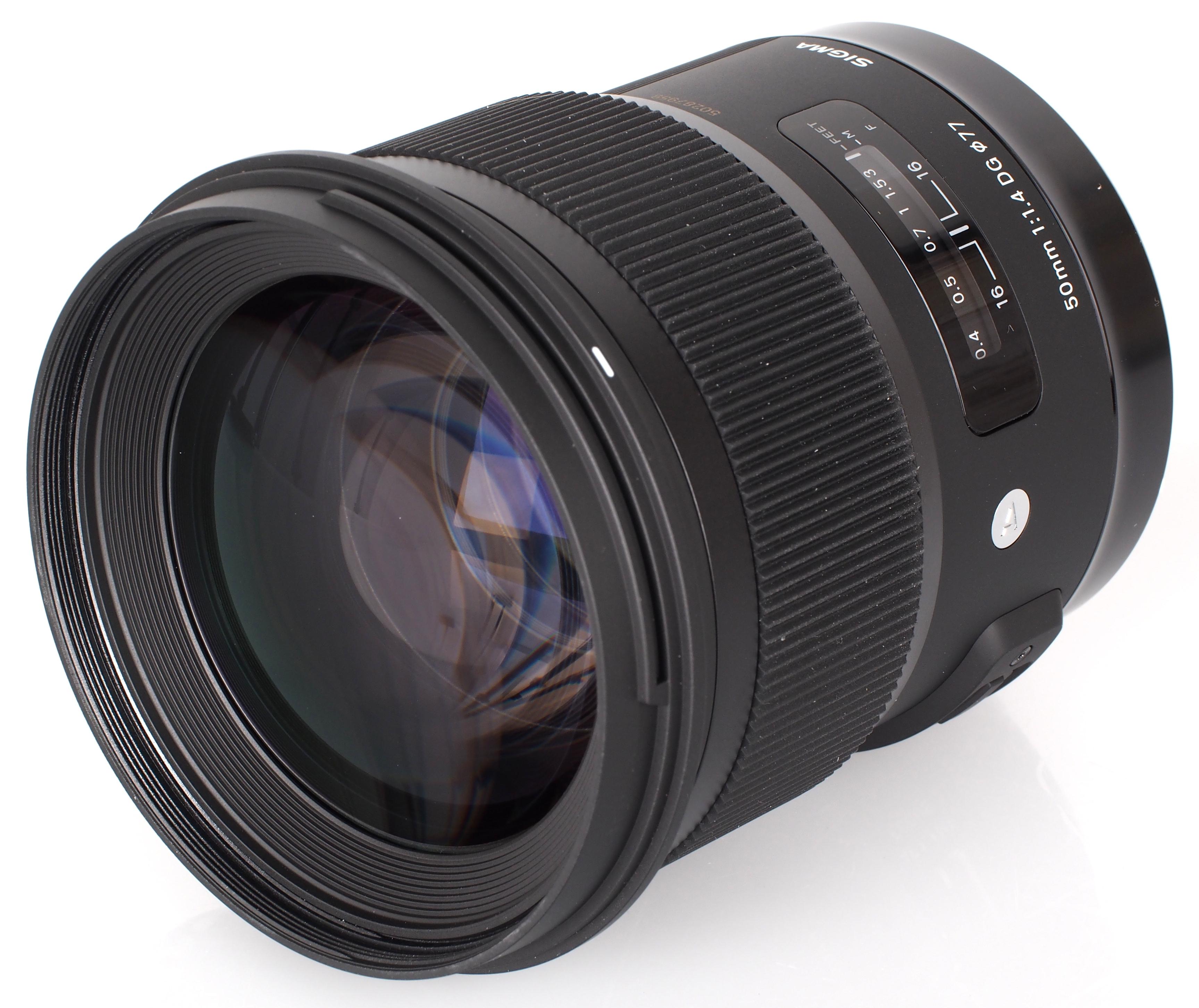Top 29 Best Third Party Nikon Fit Lenses 2018 Sigma 85mm F 14 Ex Dg Hsm 50mm F1 4 Art 1