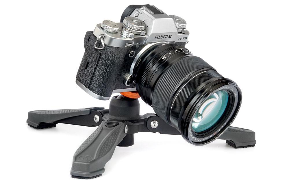 Docz2 with camera