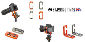 3 Legged Thing Introduces Next Evolution Of Universal L-Brackets