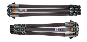 3 Legged Thing Introduces Nicky & Tommy Legends Range Tripods