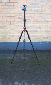 3 Legged Thing Leo Equinox Tripod Review