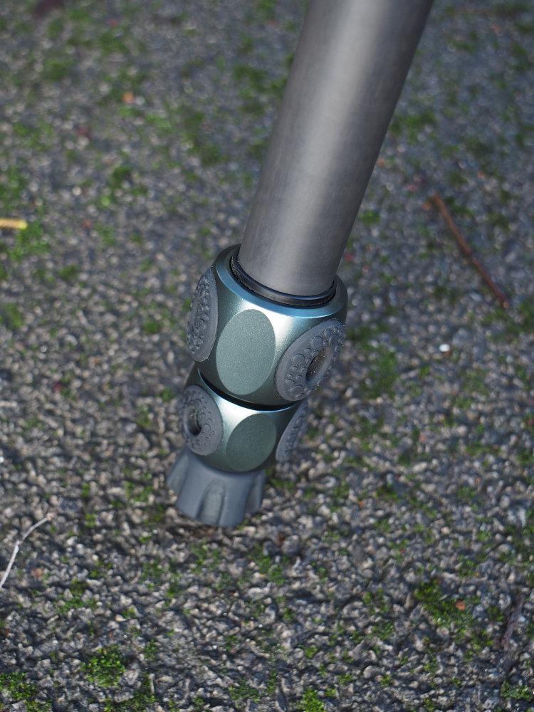 Three Legged Thing Mike Kit-A