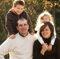 Family photos, improving skin in Photoshop