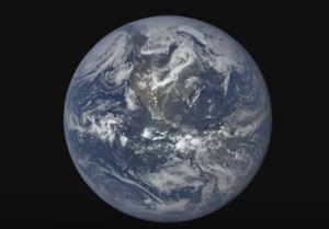 3000 Shot Timelapse Shows 1-Year On Earth 1 Million Miles From Our Planet