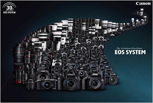 EOS anniversary