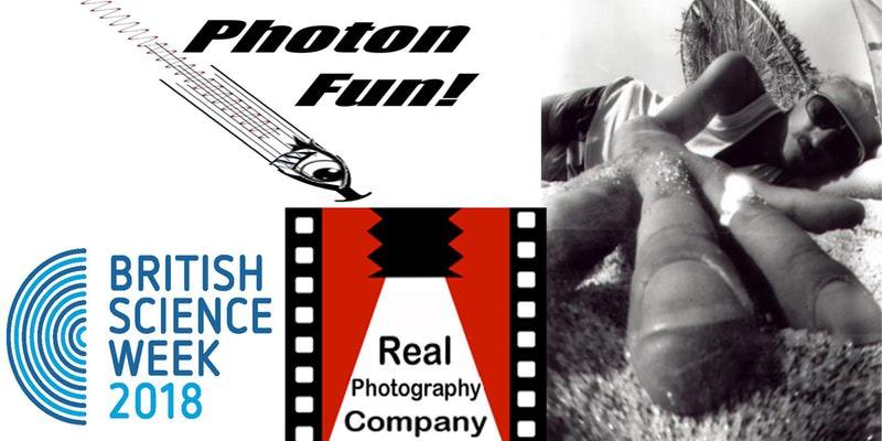 British Science Week - Photon Fun!
