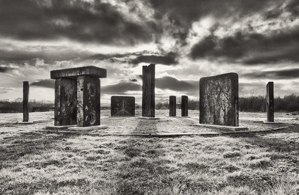 Ironhenge