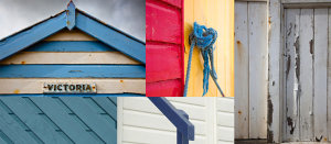 4 Top Tips On Photographing Beach Huts