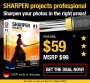 Thumbnail : Save 40% On Sharpen Projects From Franzis