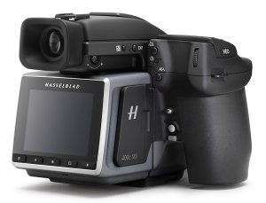 400 Mega-Pixel Multi-Shot Camera Arrives From Hasselblad