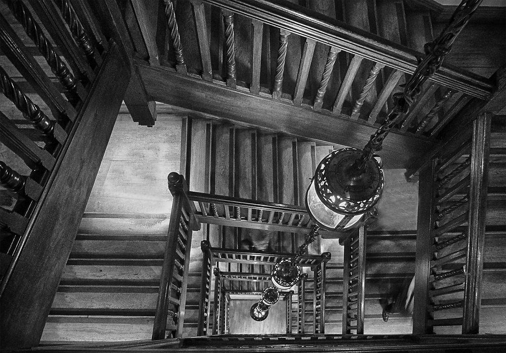 Liberty staircase judidicks hc