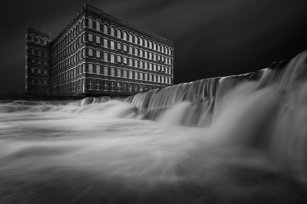 Paisley Mill