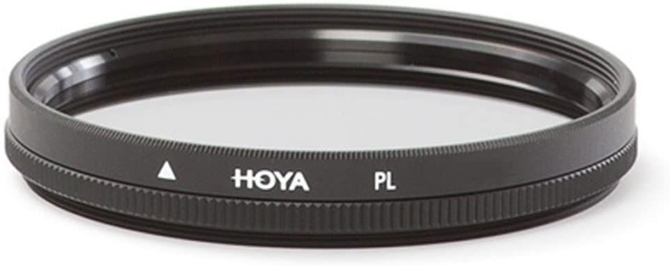 Hoya 55mm Polarizing Filter