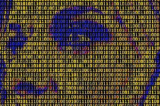 Digital ASCII Art