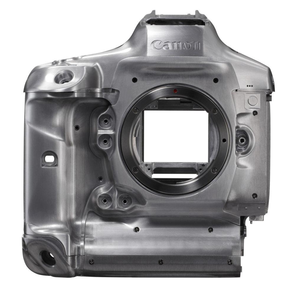 EOS 1D X Mark III MgBODY FRT