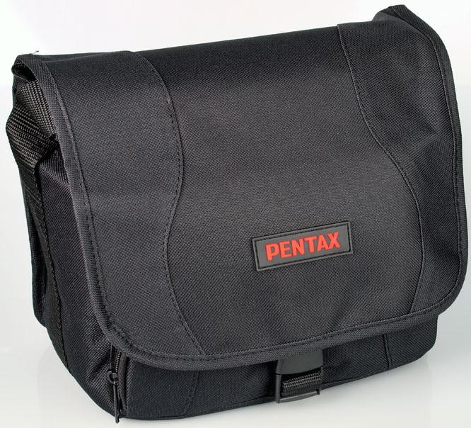 Pentax DSLR Bag