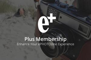 5 Reasons Why You Need ePHOTOzine Plus Membership