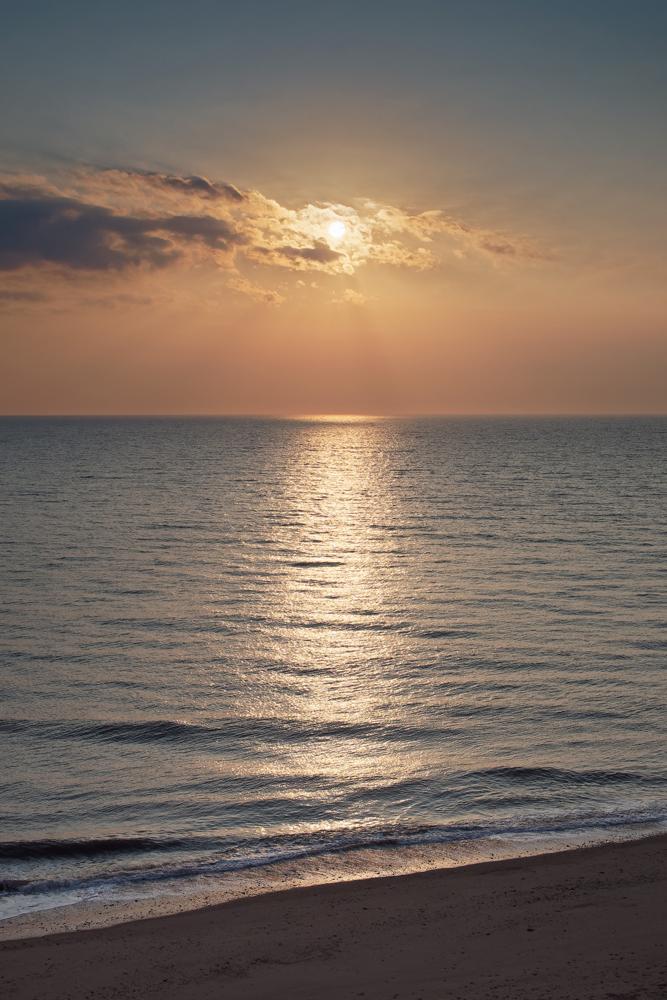 Coastal photography
