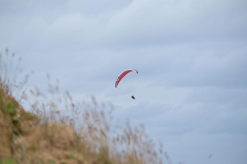 Coastal sport