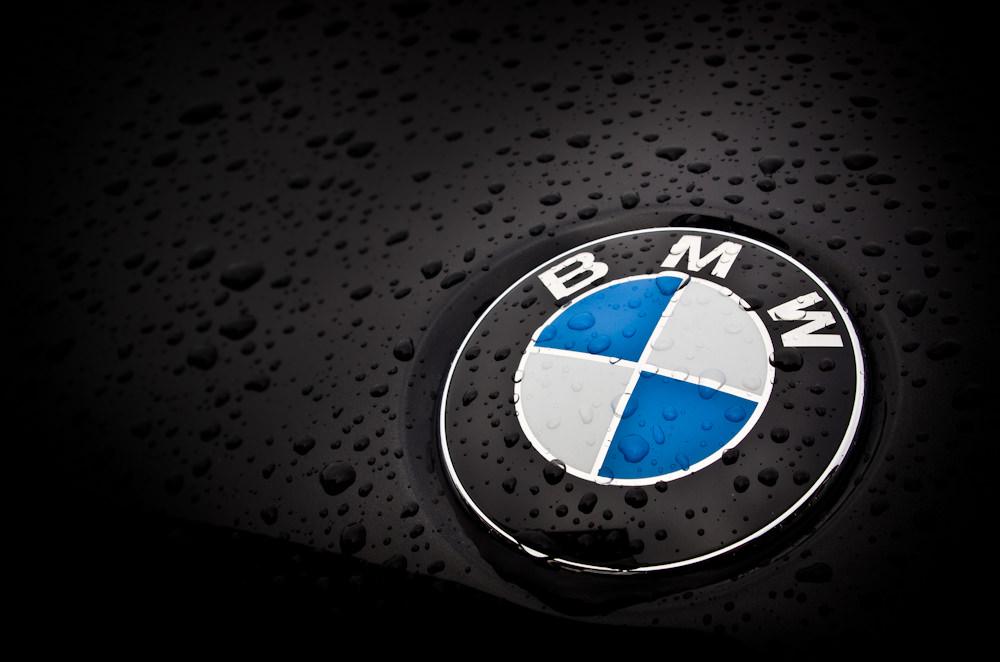 Car badge