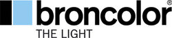 Broncolour logo