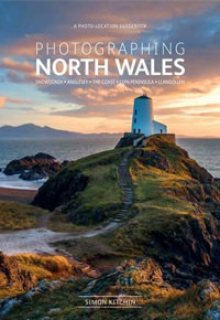 Photographing North Wales: A photo-location guidebook (Fotovue Photographing Guide)