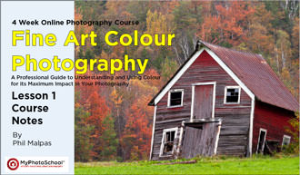 Fine Art Colour Photography ebook