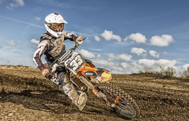 South Tees Mx 4