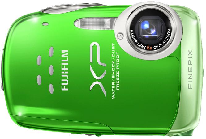 Fujifilm Finepix XP10 digital camera