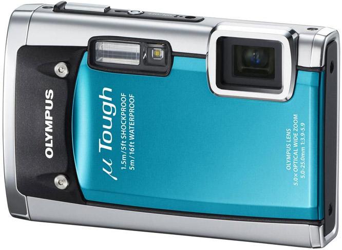 Top 7 Best Waterproof Cameras Ephotozine