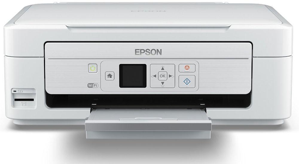 Epson Home XP