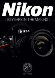Nikon 90 years