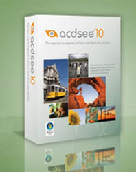 ACDSee 10 Photo management software