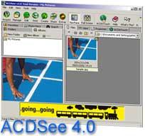 ACDSee V4.0