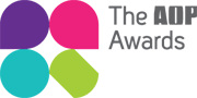 The AOP Awards Logo