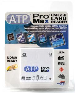 ATP Pro Max card reader