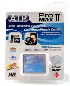 ATP Pro Max II CF