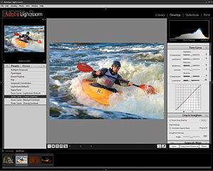 Adobe Photoshop Lightroom Beta 4.1 released
