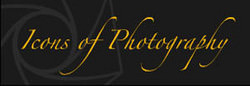 Kingston Icons of Photography website