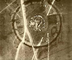 Aerial views of Stongehenge to be exhibited