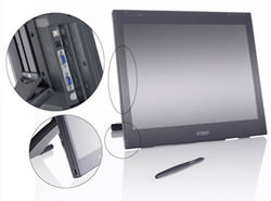 Wacom PL-720 Interactive Pen Display