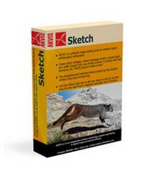 Akvis Sketch v6.0
