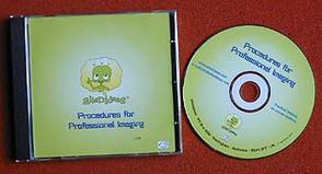 Alienideas Procedures for Professional Imaging