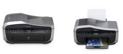 Canon Pixma MX300, MX310 and MX700