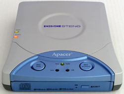 Apacer Disc Steno CP100
