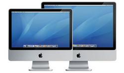 iMac unveiled