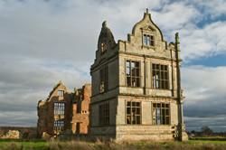 Moreton Corbet Hall