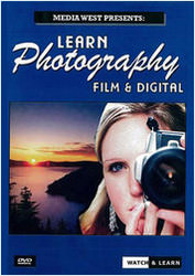 Media West Learn Film and Digital Photography
