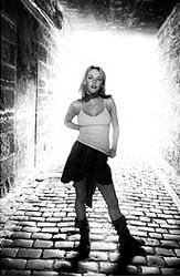 Damien Lovegrove Urban Portraits